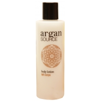 Argan Source精華潤膚乳200ml