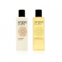 ARGAN SOURCE洗沐組合