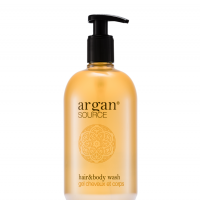 Argan Source髮膚清潔露500ml